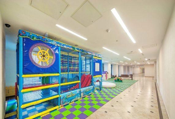 2-х комнатная квартира ЖК Дом наПокровском бульваре