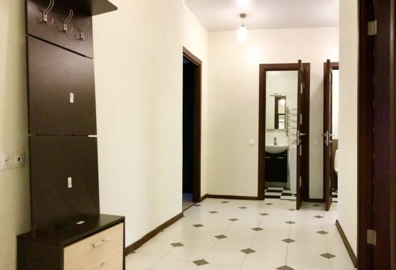 2-х комнатная квартира ЖК Новое Тушино