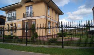 Дом 206 кв.м впоселке «Вита верде»
