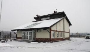 Дом 202 кв.м. впоселке «Вита Верде»