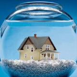 Дошелли додна рынок вторичного жилья?