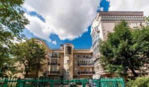 3-х комнатная квартира ул.Малая Полянка д. 5