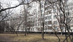 1-но комнатная квартира проспект Маршала Жукова д.16к1