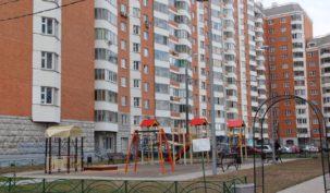 2х комнатная квартира ул.Маршала Савицкого д.32