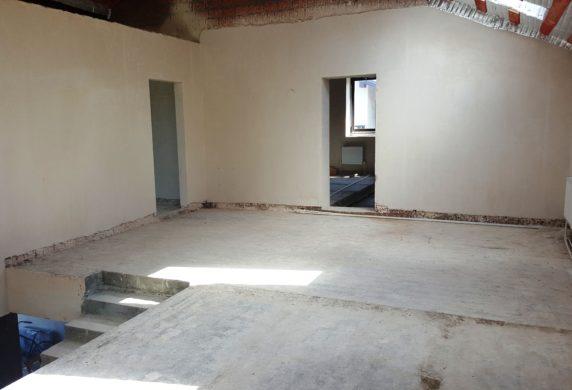 Дом 420 кв.м. вкоттеджном поселке Полесье