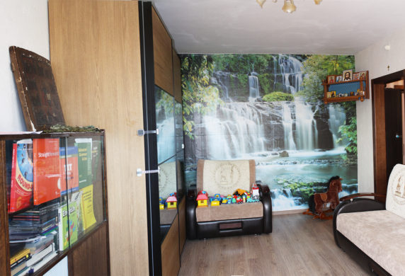 2 комнатная квартира ЖК Солнцево-Парк
