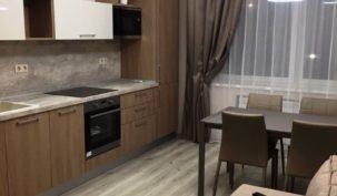 2-х комнатная квартира Пресненский вал 14 к2