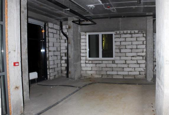 Коммерческое помещение (ПСН) 92м2 ул.Пресненский вал 14к1