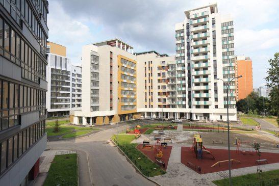 Площадки попрограмме реновации встолице будут выставлены наторги уже всентябре