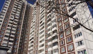 3-х комнатная квартира ул.Тихая д. 33