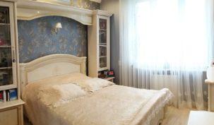 2-комнатная квартира вЖК «Московская 21»
