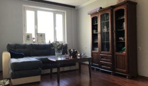 3-комнатная квартира, бульвар Дмитрия Донского, 2 К1