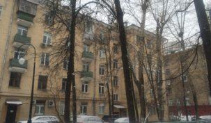 2-комн. квартира, ул.Маршала Бюрюзова 28