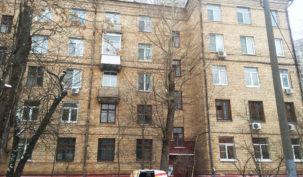 3-х комнатная кв. ул.Берзарина д.26