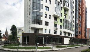 Коммерческое помещение (ПСН) 100м2 ул.Пресненский вал 14к1