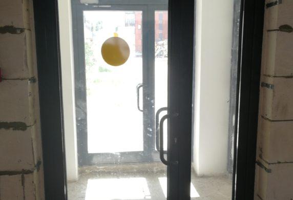 Коммерческое помещение (ПСН) 150м2 ул.Пресненский вал 14к3