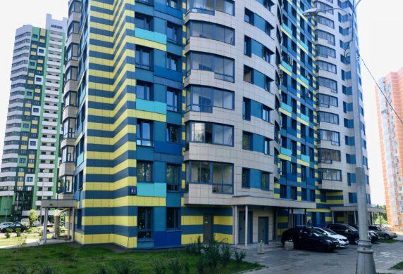 Аренда помещения свободного назначения проспект Вернадского д.61 к.2