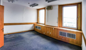Офисное помещение на9 этаже вБЦ Маши Порываевой ул. 7, стр. А