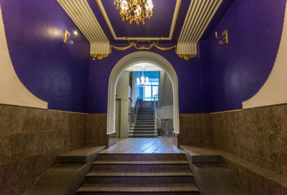 3-х комнатная квартира ул.Долгоруковская д. 29