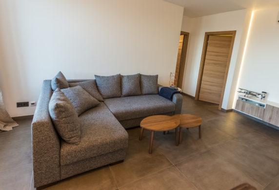 2-х комнатная квартира вЖК «Wellton park»