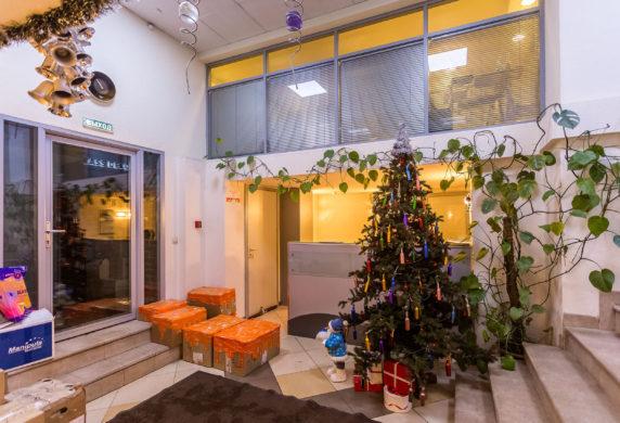 Офисное помещение 352м2 метро Октябрьское поле