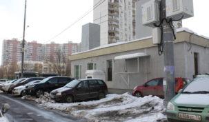 Аренда помещения свободного назначения Василия Петушкова 13к2, 170м2