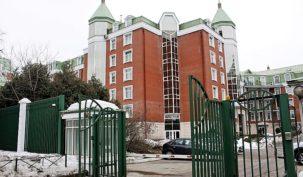 Просторная квартира вЖК «Золотые ключи-1»