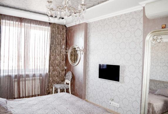 3-к квартира вЖК Дом наБеговой