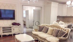 3-комн. квартира, 74,7 м² наМаяковской