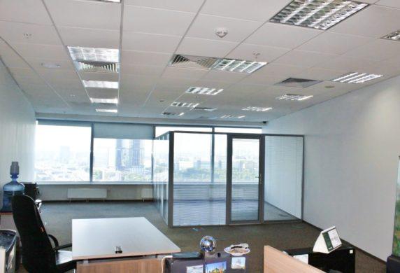 Офис 86,7 м² БЦ «Северная Башня»