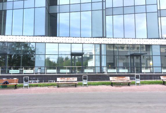 Помещение свободного назначения 130 кв.м вЖК Лица