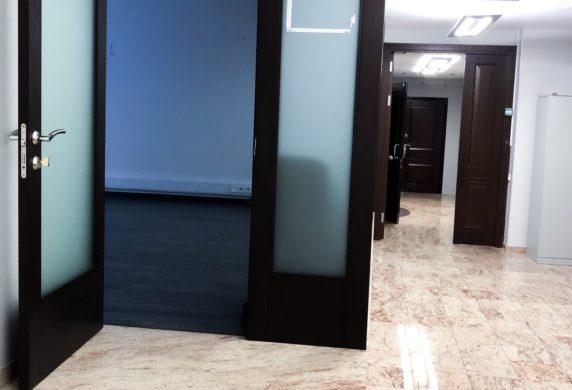 Офис 516 кв.м ЖК «Венский дом»