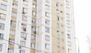 2-х ком. квартира 52м2, Яхромская 1к2