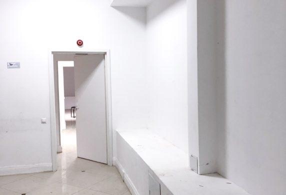 Аренда помещения 46м2 Садовая-Кудринская