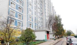 Продается однокомнатная квартира 40м2