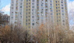 Хорошевское ш. 19, 2-х комн. квартира