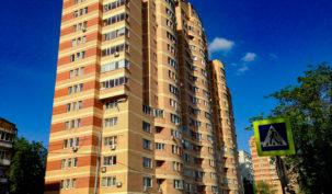 Карамышевская наб. 12к1, 2-х комн. квартира